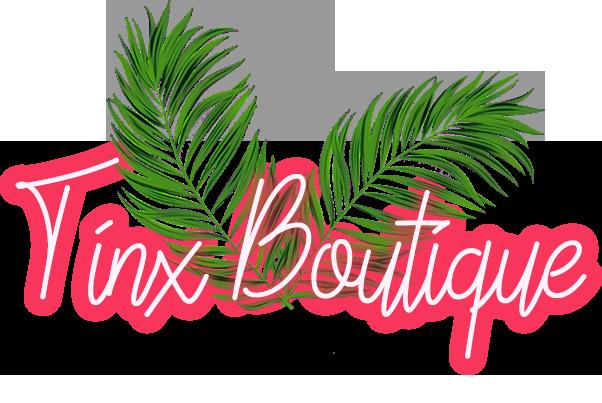 Tinx Boutique